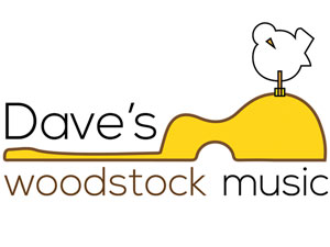 Daves Woodstock Music